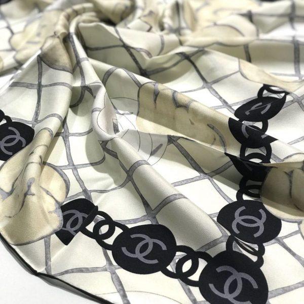 Брендовые платки